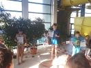 Kolejne sukcesy naszych najmłodszych pływaków!_1