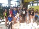 Kolejne sukcesy naszych najmłodszych pływaków!_4