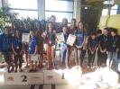 Kolejne sukcesy naszych najmłodszych pływaków!_6