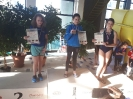 Kolejne sukcesy naszych najmłodszych pływaków!_9