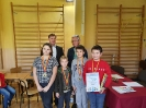 Srebrny medal dla naszych szachistów_10