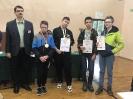 Sukces Szachistów  Siódemki w Indywidualnych Mistrzostwach Nowego Sącza_4