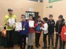 Sukces Szachistów  Siódemki w Indywidualnych Mistrzostwach Nowego Sącza_5