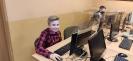 Oczarowani Baltiem... kolejne sukcesy młodych programistów_14